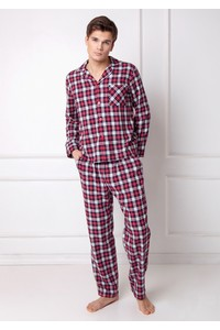 Pajamas aruelle hollis long męska lingerie męska / piżamy  - all