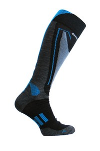Brubeck Bsn002/m socks męskie snow force light socks męskie - all