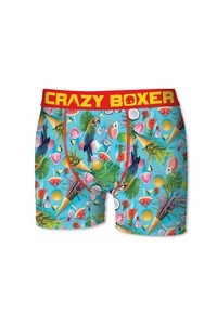 Bokserki crazy boxer ass 23