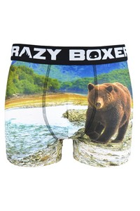 Bokserki crazy boxer ass 28