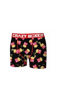 Bokserki crazy boxer ass 31