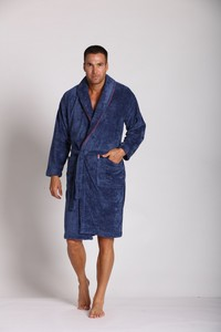 Giorgio bathrobe male, 392, De Lafense