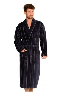 Bathrobe 819 3xl-4xl male, De Lafense