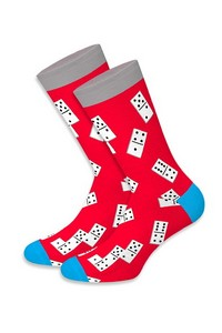 Socks dots socks dts games socks / męskie - all