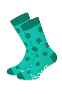 Socks dots socks dts good luck socks / męskie - all