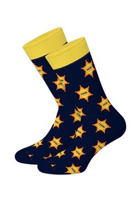 Socks dots socks dts wild west socks / męskie - all
