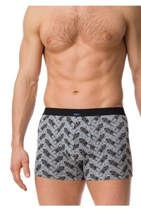 Boxer shorts key mxh 800 b20 lingerie męska / boxer shorts - all