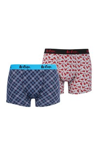 Boxer shorts duobox a'2 lingerie męska / boxer shorts - all, Lee Cooper