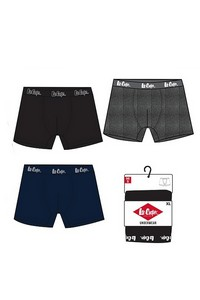 Boxer shorts lee cooper 33800 lingerie męska / boxer shorts - all