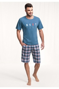 Pajamas 718 kr/r 3XL men's, Luna