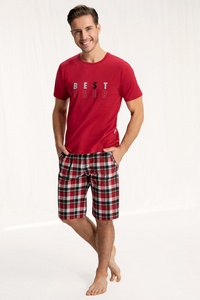 Pajamas 718 kr/r M-2XL men's, Luna
