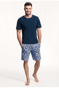 Pajamas 730 kr/r M-2XL men's, Luna