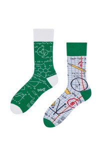 Socks spox sox back 2 school socks / damskie - all