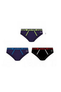 Uomo briefs men's, UIB 05132S, Umbro